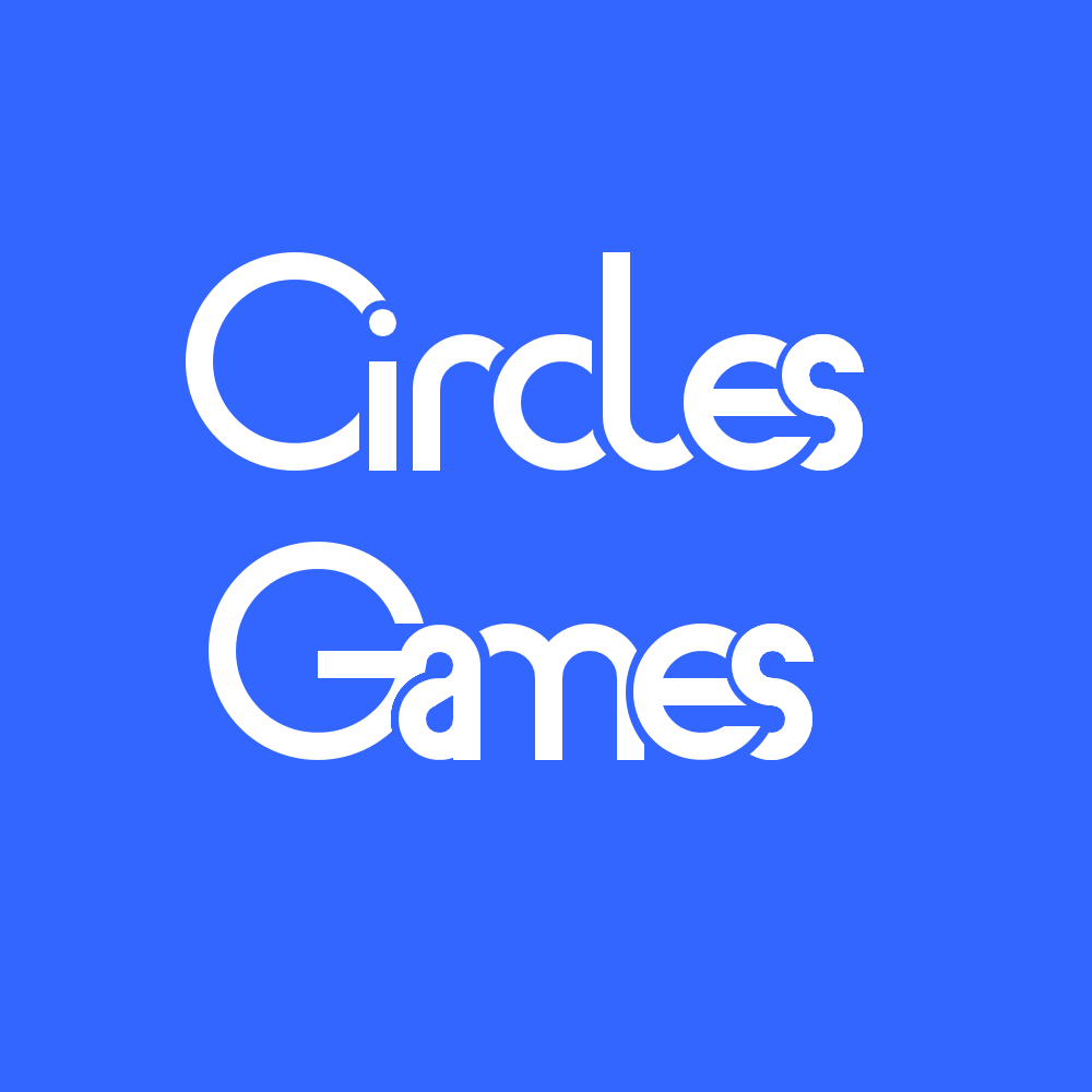 logo Circles Games